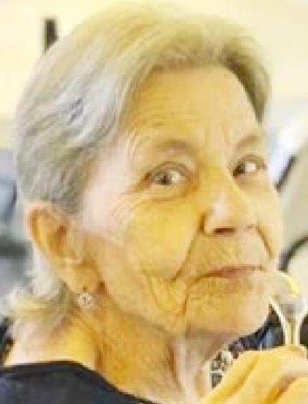 Doris Evelyn Christian