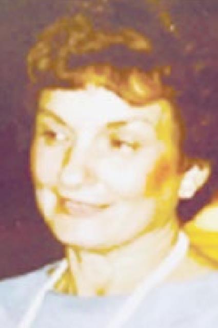 Barbara Sumlin Sanderson