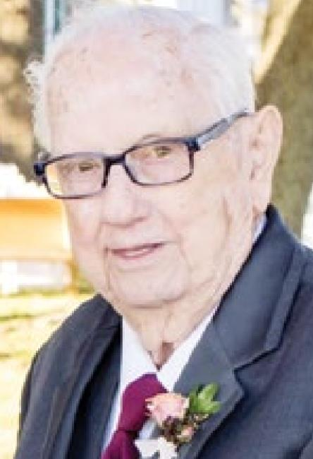 William Reed Allison, Sr.