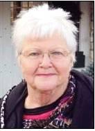 Beulah Brown Laster