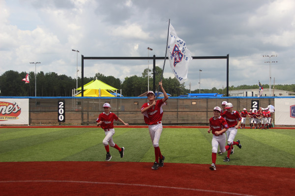 DIXIE WORLD SERIES photo gallery | Ruston Daily Leader