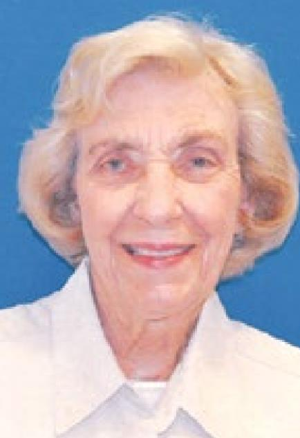 Virginia Dupree