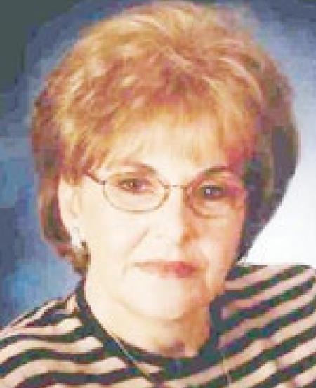 Anna Estep Brown Spurlock