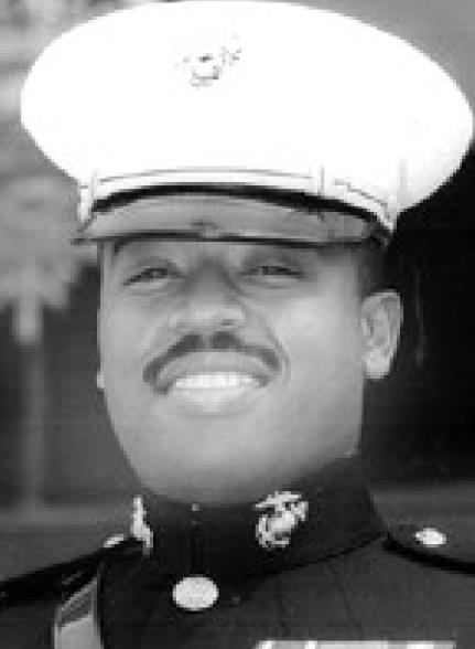 Major Eric Keith Jackson
