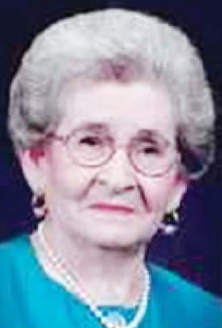 Christine Wilma Martin
