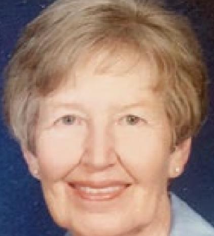 June Buckner Young