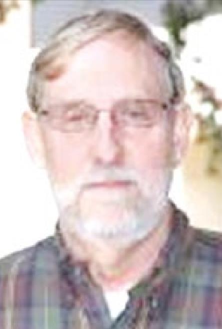 Dr. Harold Carl Smolinski