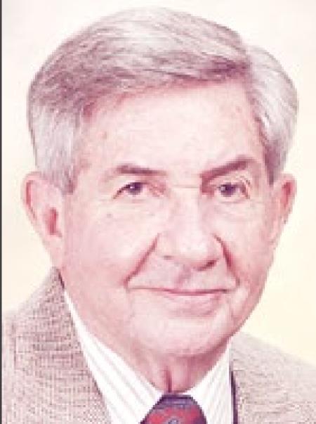 Max Curtis Johnston