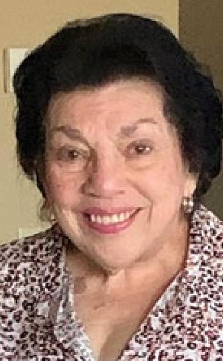 Nellie Harvey