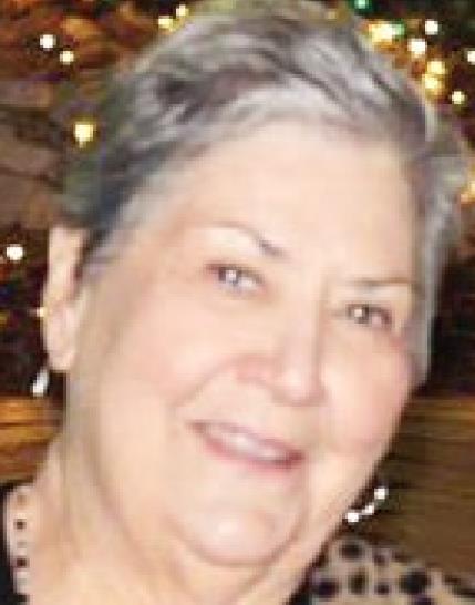 Martha Gaston
