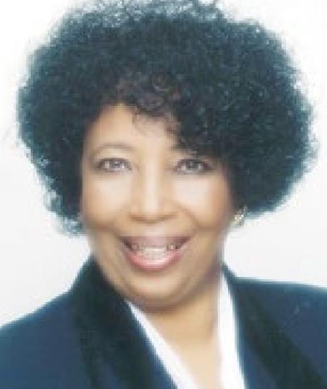 Willie Faye Jenkins