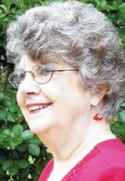 Margie Kay Wilhite