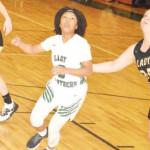 Lincoln Prep girls oust Oak Grove