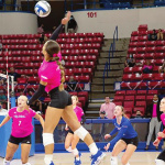 Techsters travel to face Mississippi Valley State