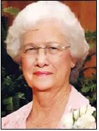 Murlene Benedict