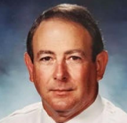 Clyde Farrar