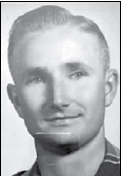 Parker Harold Albritton