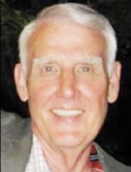 Herschel T. Vinyard, Sr.