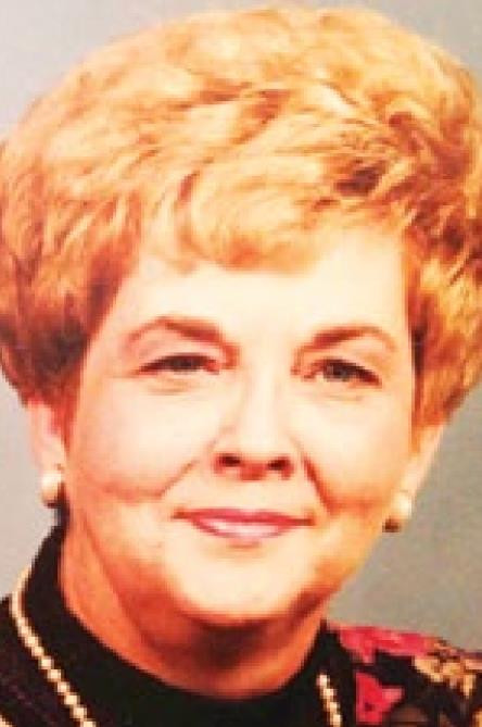 Olive Ann Willis