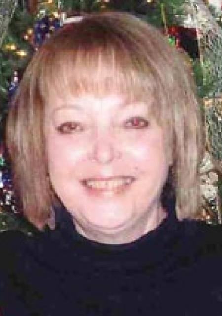 Ms. Susan Carver Clark