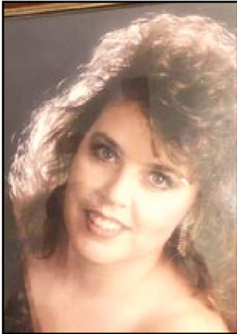 Sherry Lea Frazier
