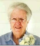 Betty Ruth Taylor Ober