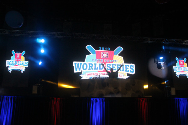 Dixie Youth World Series holds opening ceremony | Ruston Daily Leader