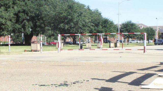 Search continues for GSU gunman