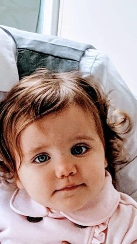 Nyla Lamaherach - 1 yr 5 months